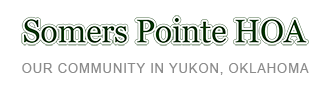 Somers Pointe HOA Logo